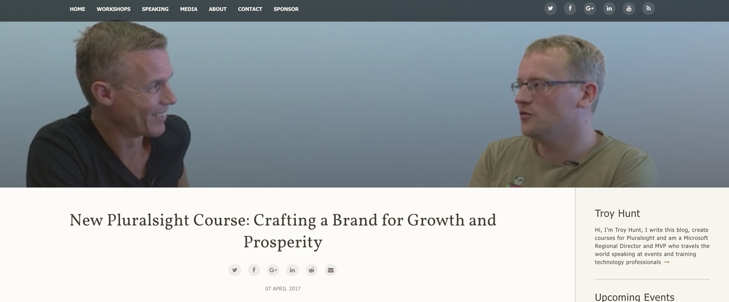 Crafting a Brand for Growth and Prosperity