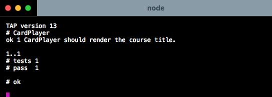 My new terminal! · GitBook
